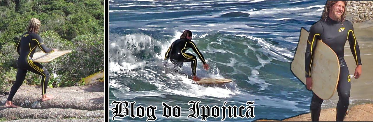 Blog do Ipojucã Chaves