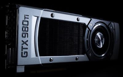 NVIDIA Merilis GeForce GTX 980Ti