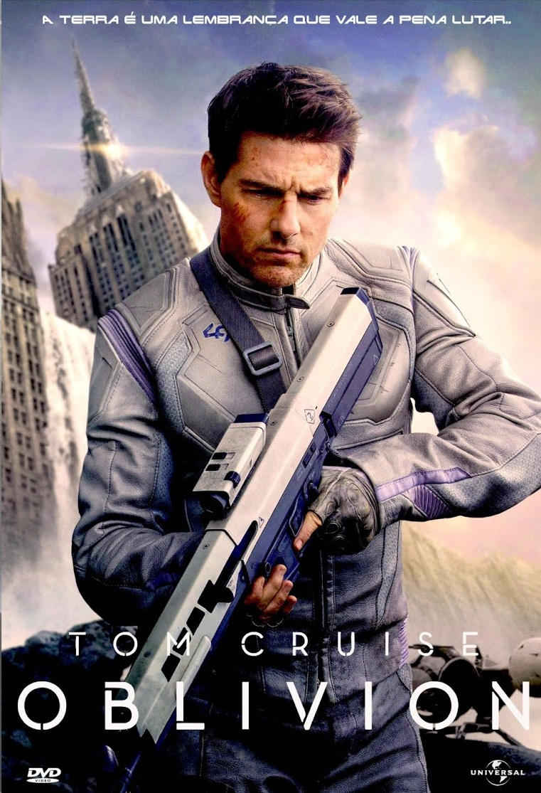 Oblivion – Dublado (2013)