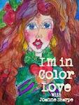 Joanne Sharpe/Color Love Class