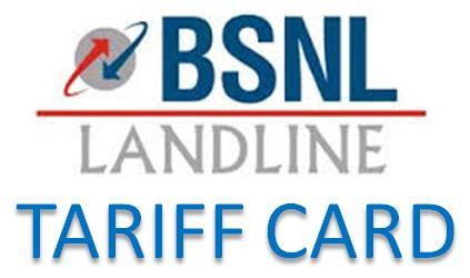 bsnl landline address