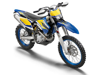 2013 Husaberg FE501 Motorcycle Photos #4