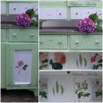 Dom i dizajn: Kako obojati i urediti staru kredencu