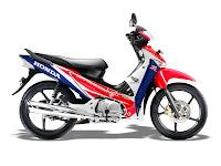 Daftar Harga Motor Honda Terbaru Bulan Mei 2013
