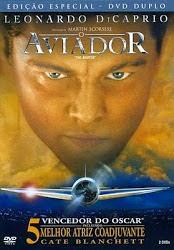 Filme O Aviador Dublado AVI DVDRip