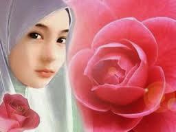 Syair Puisi Cinta Islami