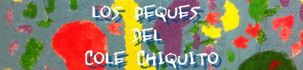 LOS PEQUES DEL COLE CHIQUITO