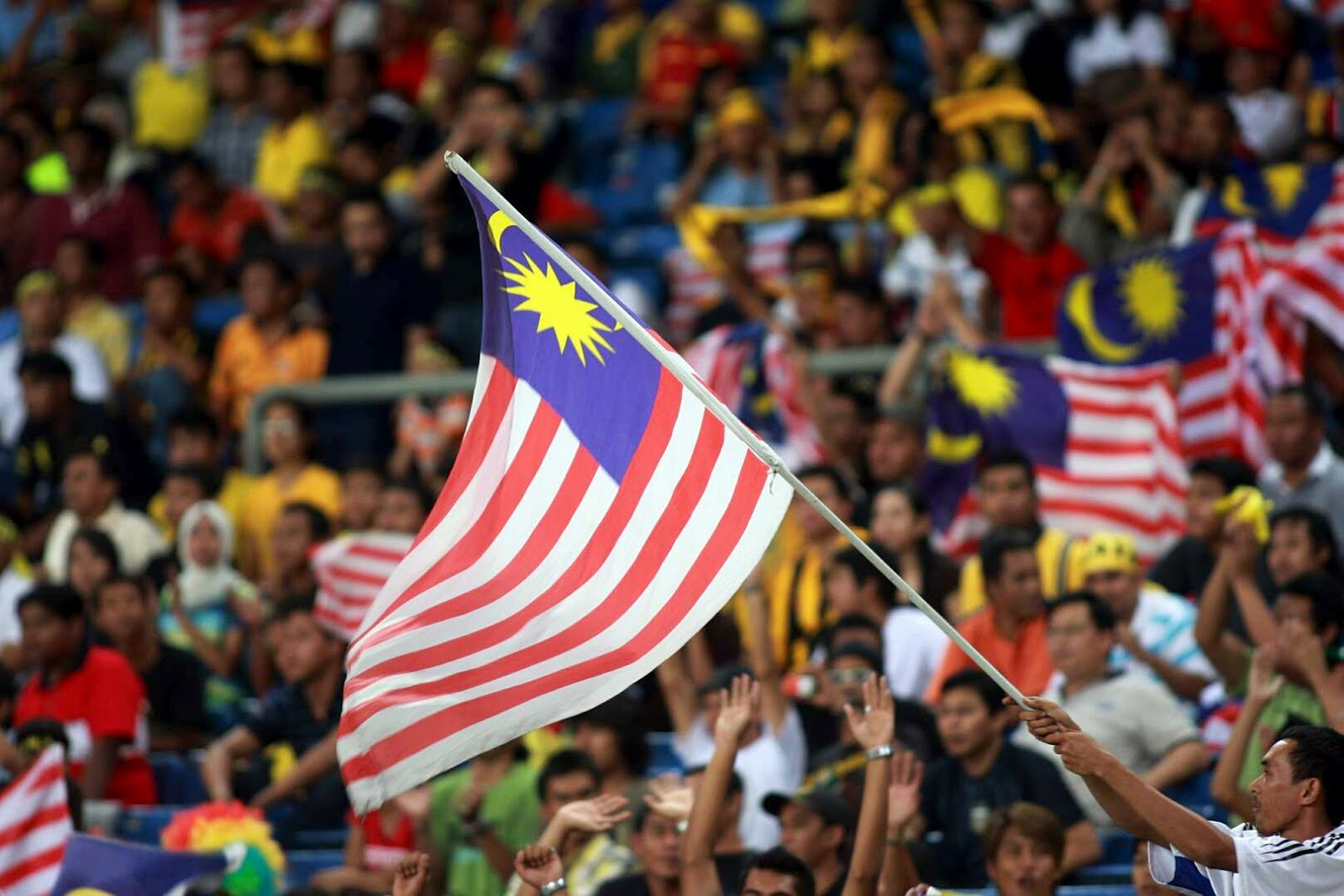 malaysia politics history George town, malaysia — malaysia airlines flight 370, missing since march 8, is rapidly becoming a hot political issue in this country, with opposition politicians caustically criticizing.