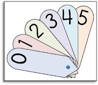 Number Fan