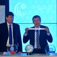 Grupos de la Copa EHF - Sistema de competencia | Mundo Handball