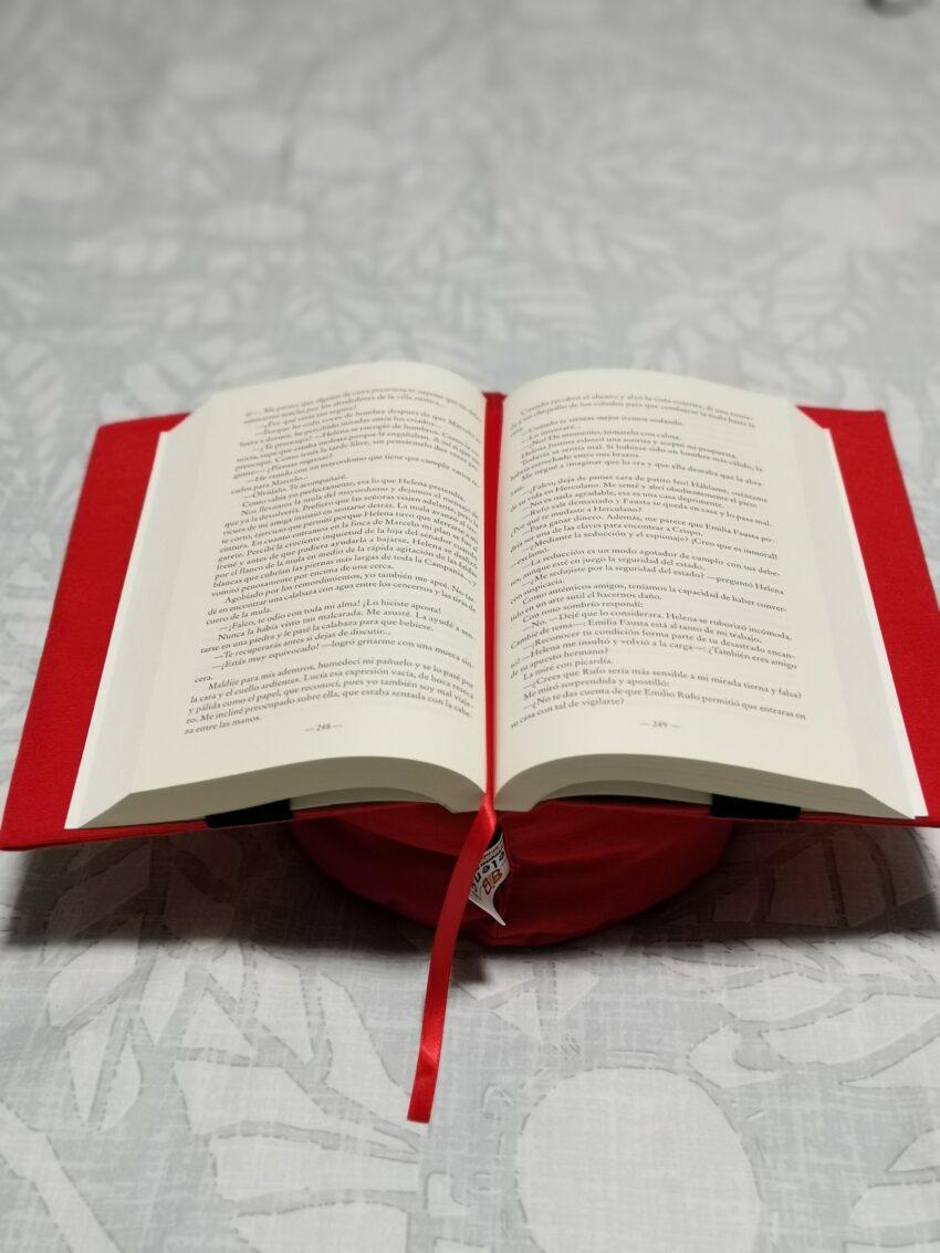 Opinión atril de lectura