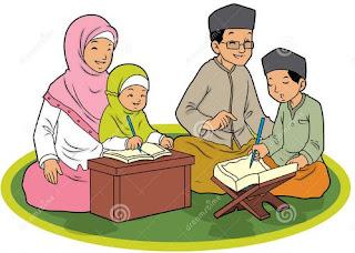 keluarga muslim abi umi