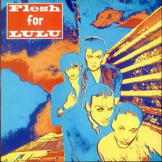 Flesh For Lulu - Restless