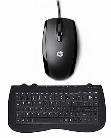 Amazon: Upto 60% Discount on Computer Keyboard & Mouse