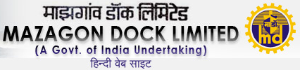 Latest Jobs Recruitment in Mazagon Dock  Limited