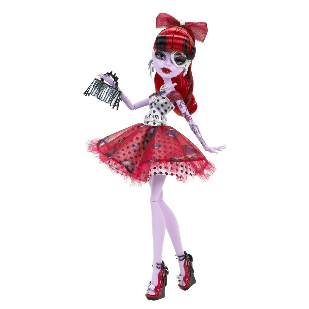 Imprimir Página - Monster High!!