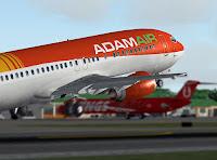 Adam Air