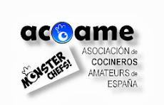 SOY MIEMBRO DE ACRAME