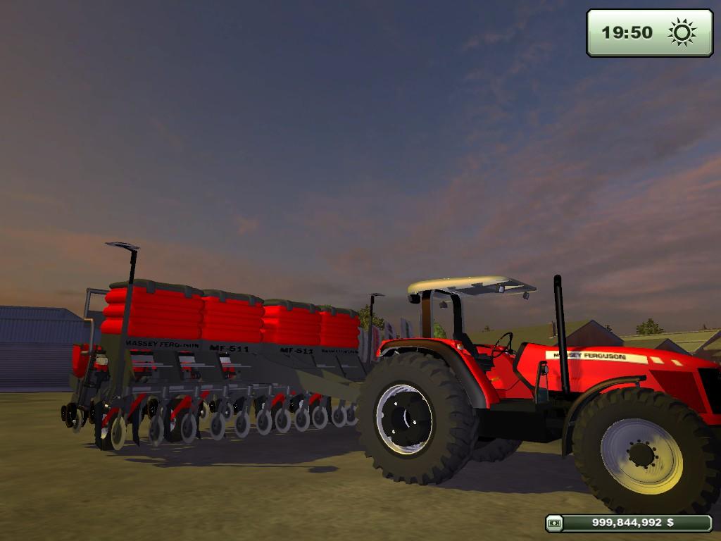 2013 / Landwirtschafts Simulator 2013 (LS 2013) / Symulator Farmy 2013