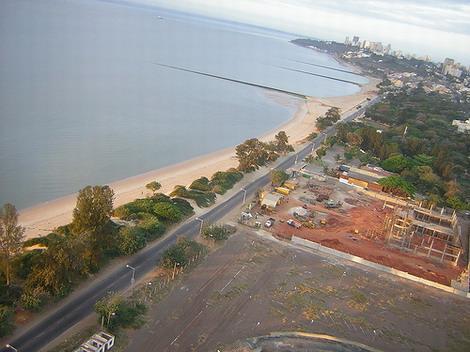 empresa moçambique