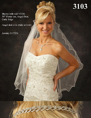 Discount Bridal Prices: JL Johnson Bridals ~~~3103~~$83.95~~~