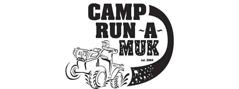 Camp Run A Muk