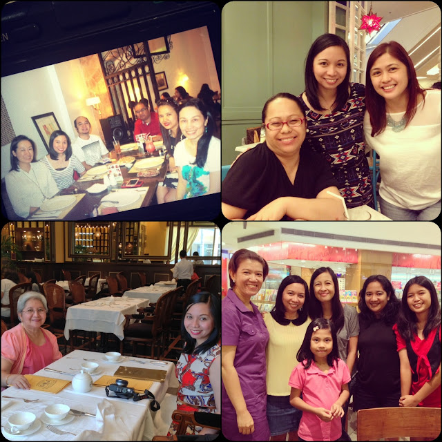 A wife 39 s charmed life on vacation hello manila for A charmed life nail salon