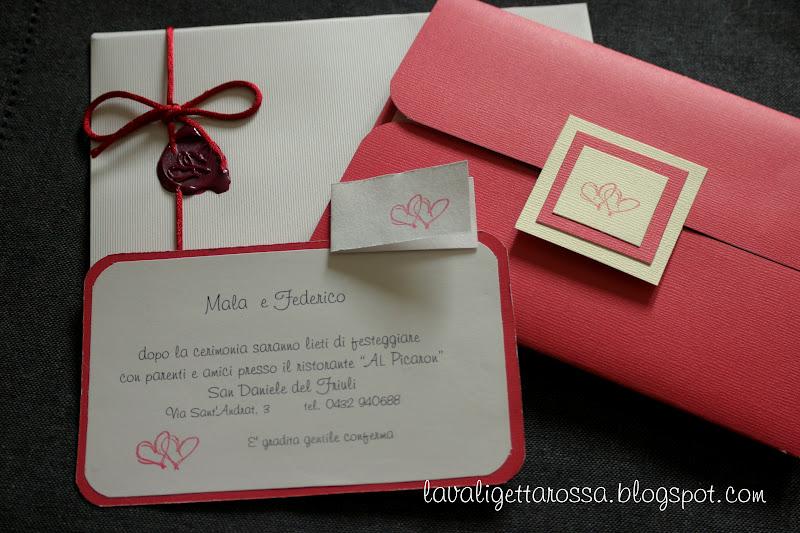 Matrimonio In Rosso : La valigetta rossa matrimonio in rosso