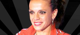 Angélica Leyva la voz telecinco