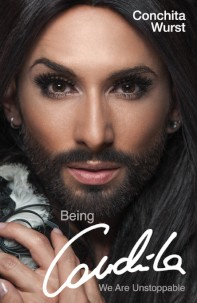 CONCHITA THE UNSTOPPABLE ...