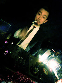 Guest Dj shiro(Facing Facts)