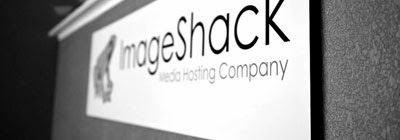 ImageShack圖片空間大改版,服務從免費變成付費。