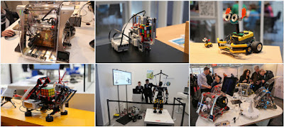 Robotics on rise