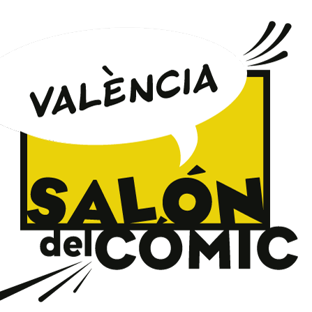 SALON DEL COMIC VALENCIA