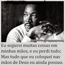 Dr. Martin Luther King ...
