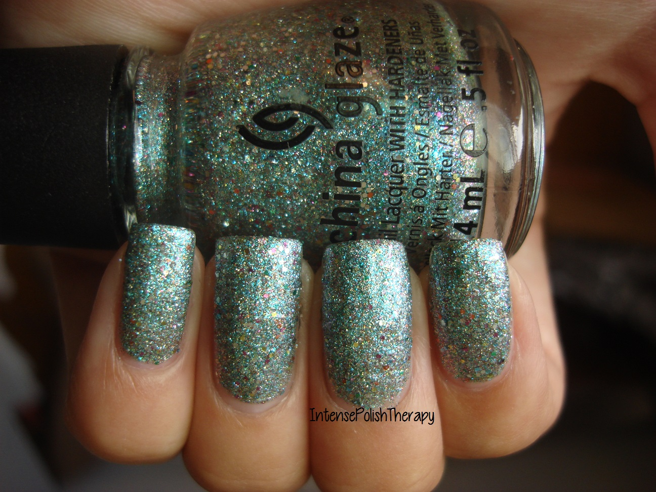 China Glaze - Optical Illusion
