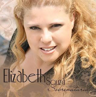 Elizabeth souza - sobrenatural