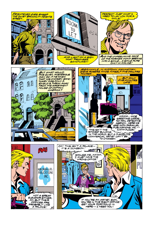 Captain America (1968) Issue #241 #156 - English 5