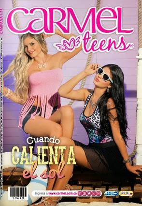 carmel teens