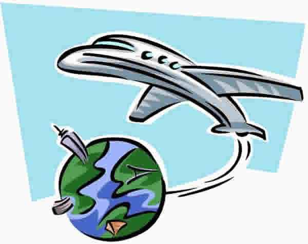 historia de las agencia de viajes: