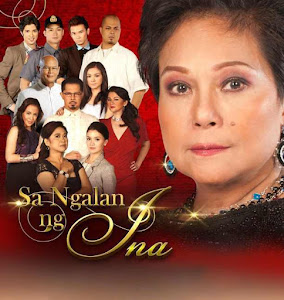 TV5 proudly presents . . . . . . . . NORA AUNOR . . . . . . . .in . . . . .