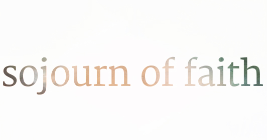 Sojourn of Faith