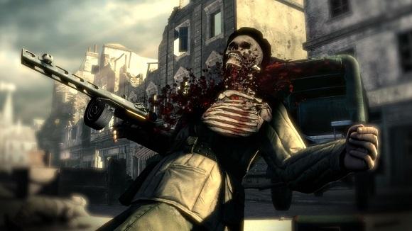 sniper elite v2 free  full pc games