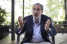 VENEZUELA: Miguel Henrique Otero, editor de 'El Nacional'
