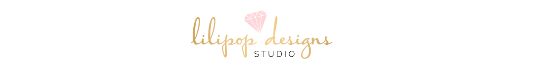 Lilipop Designs Blog | Blogger Tutorials