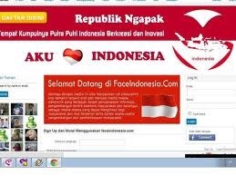 Aku Love Indonesia