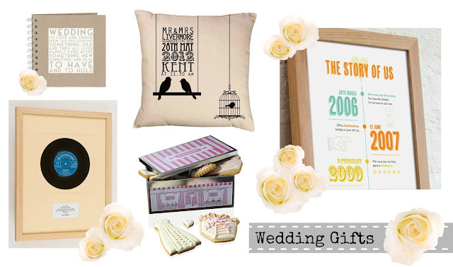 Wedding Gifts For Couples Argos : ?12.99 www.giftsfromhandpicked.com
