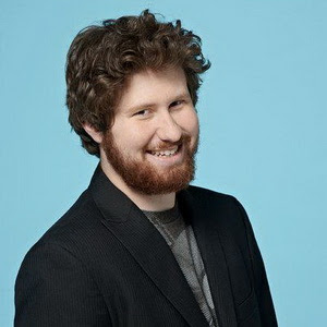 Casey Abrams - Your Song