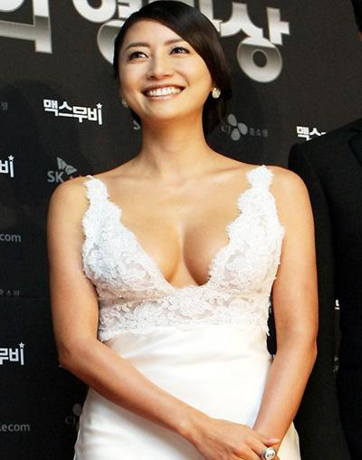 Korea miss han scandal sex sung joo