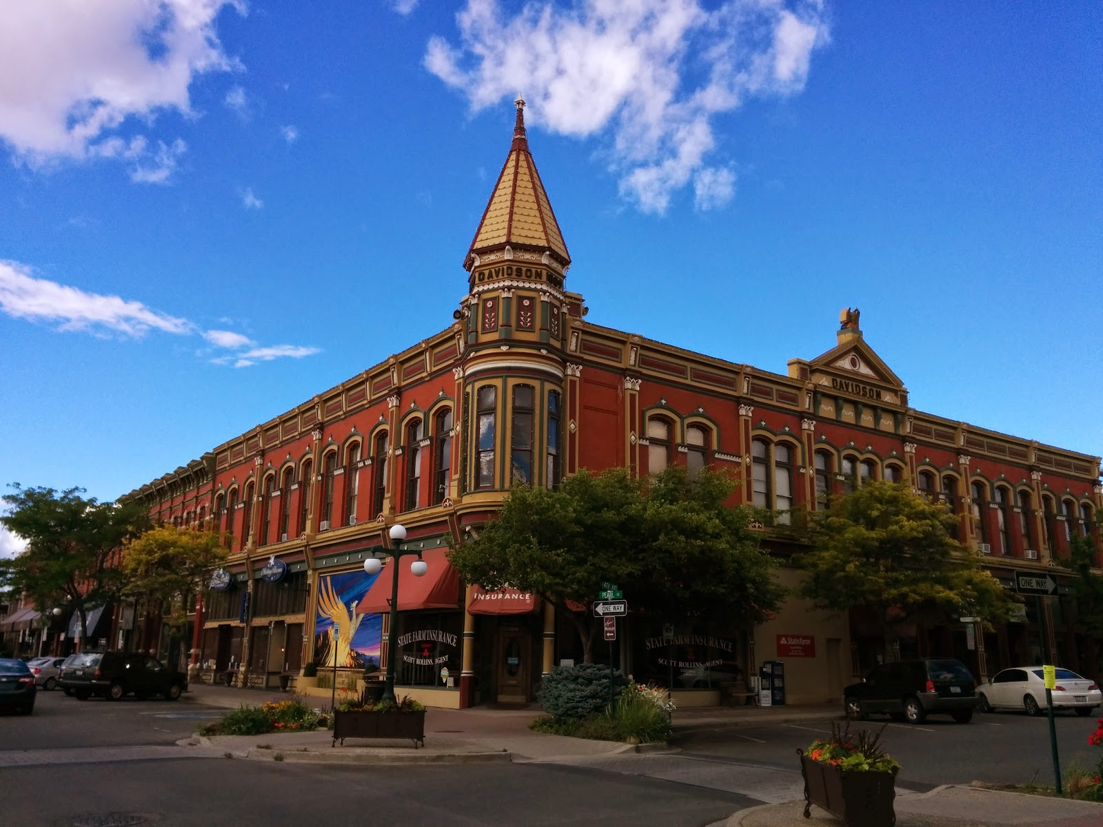 Buildings and structures in Kittitas County, Washington